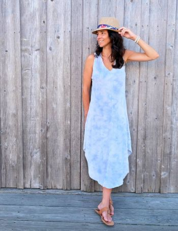 Bloom Boutique, Tie Dye Outfits