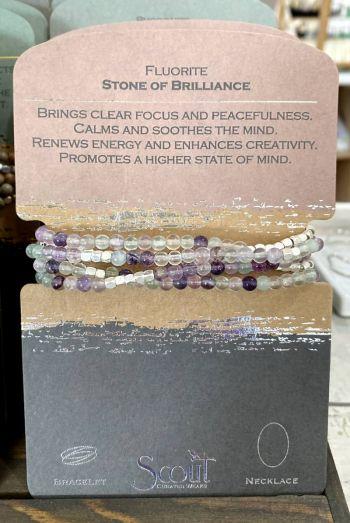 Bloom Boutique, Scout Bracelet & Convertible Necklace
